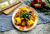 家常菜--东北乱炖的做法