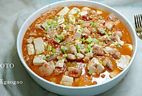 龙利鱼番茄豆腐#非常规创意吃鱼法#的做法