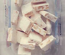 牛扎糖的做法