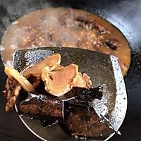 #助力高考营养餐#番茄土豆炖牛腩的做法图解17