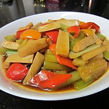鲍鱼汁烩杏鲍菇