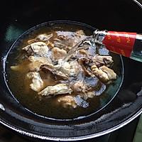 麻油鸡(台湾月子餐)的做法图解4