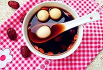 红枣枸杞汤的做法