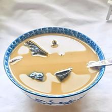 #相聚组个亲友局#5分钟就能搞定港式奶茶