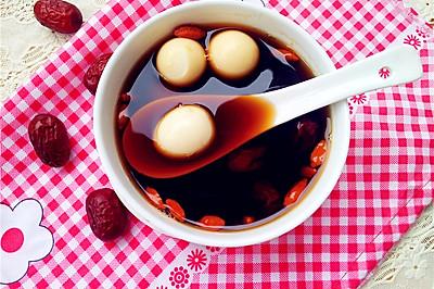 红枣枸杞汤