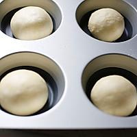 鸡蛋面包盅的做法图解4