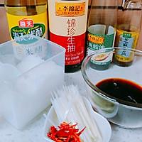 白灼菜心(万能白灼方法)正宗粤菜口味的做法图解1