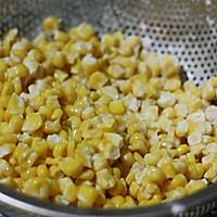 十分钟搞定人气小吃【玉米烙】的做法图解4