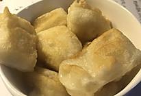 糯糯叽叽的年糕红豆汤的做法