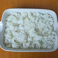 剩米饭华丽大变身——虾仁芝士焗饭的做法图解8