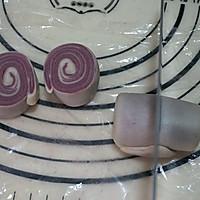 蛋黄豆沙酥皮月饼#手作月饼#的做法图解22
