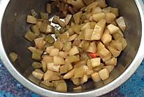 老坛酸菜的做法