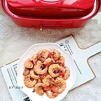 #秋天怎么吃#红烧鲜虾的做法图解9
