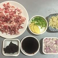 酱肉丁,肉酱~超级下饭菜的做法图解2