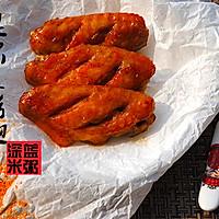 自制奥尔良烤翅——简单又美味的做法图解5