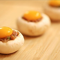 创意蘑菇酿的做法图解5