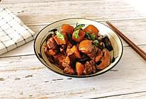 我的拿手好菜-香菇红烧肉的做法