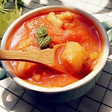 番茄龙利鱼柳