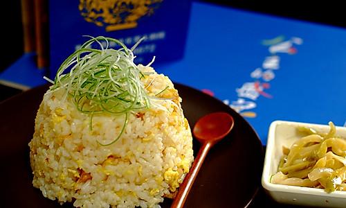 【蛋炒饭】—唤回记忆味道的美食的做法