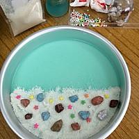 圣诞蛋糕/慕斯蛋糕的做法图解2