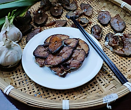 #新年开运菜,好事自然来#年味熏鱼的做法