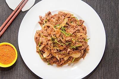 炙子烤肉,带着老北京的味道去春游