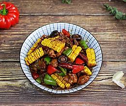 #肉食者联盟#香菇炖鸡的做法