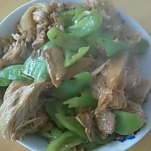 尖椒猴头菇