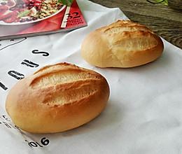 奶油哈斯面包#2016松下大师赛(北京)#的做法