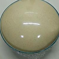 泡椰浆的奶油餐包的做法图解3
