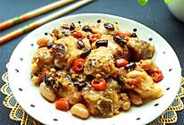 蒜茸豆豉蒸排骨#寻找最聪明的蒸菜达人#的做法