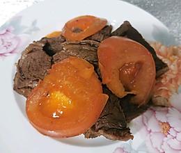 西红柿煎黑椒牛排的做法