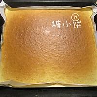 【日式棉花蛋糕卷】的做法图解11