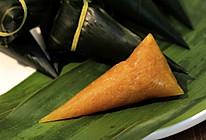 #甜粽VS咸粽,你是哪一党?#碱水粽的做法