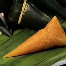 #甜粽VS咸粽,你是哪一党?#碱水粽