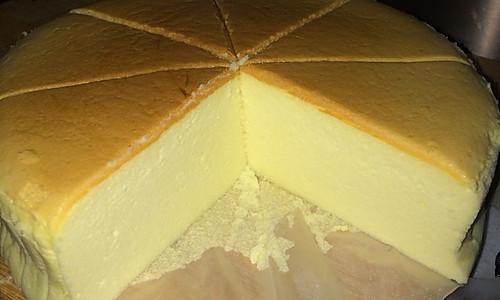 轻乳酪,完美的口感的做法