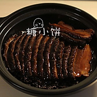 梅干菜扣肉的做法图解11
