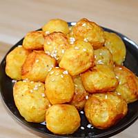 空气炸锅版奥尔良土豆的做法图解8