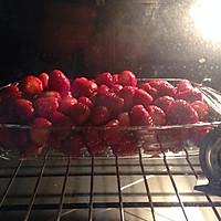 烤箱 草莓 果酱的做法图解2
