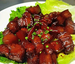 新大厨·红烧肉的做法