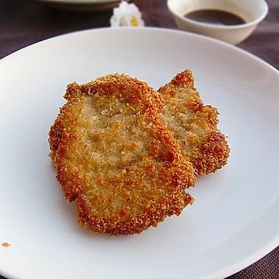 上海家喻户晓的美食——炸猪排
