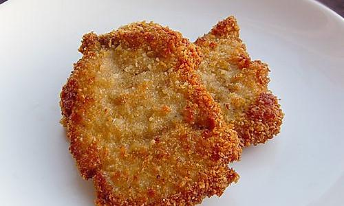 上海家喻户晓的美食——炸猪排的做法