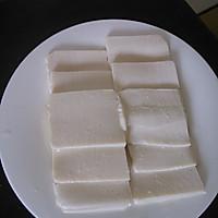 皮蛋豆腐的做法图解3