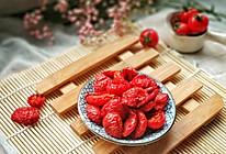 减肥小零食–樱桃小番茄干的做法
