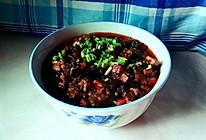 #一人一道拿手菜# 麻婆茄子的做法
