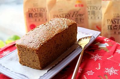 红糖红枣蛋糕