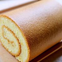 原味蛋糕卷的做法图解22