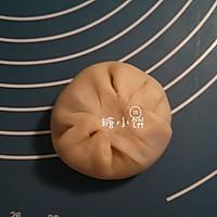 【黑芝麻苏式月饼】的做法图解14