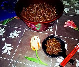 宜宾碎米芽菜的做法