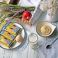 上班族健康早餐食谱-02#雀巢营养早餐#
